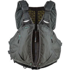 photo: Old Town Women's Solitude life jacket/pfd