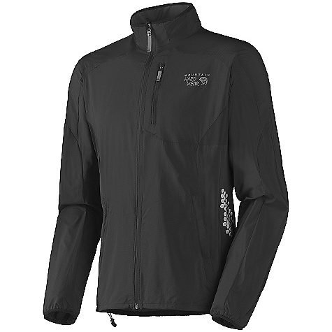 Mountain Hardwear Geist Jacket