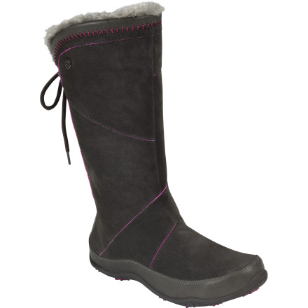 photo: The North Face Women's Janey Boot winter boot