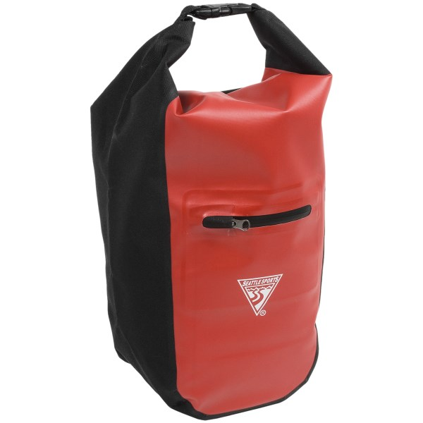 photo: Seattle Sports U/B Dry Bag dry bag