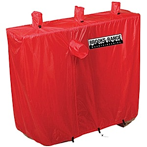 photo: Brooks-Range UltraLite Alpini Shelter 200 tarp/shelter