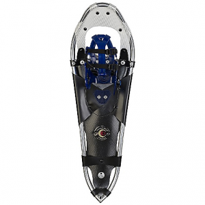 photo: Crescent Moon Silver Series 10 backcountry snowshoe