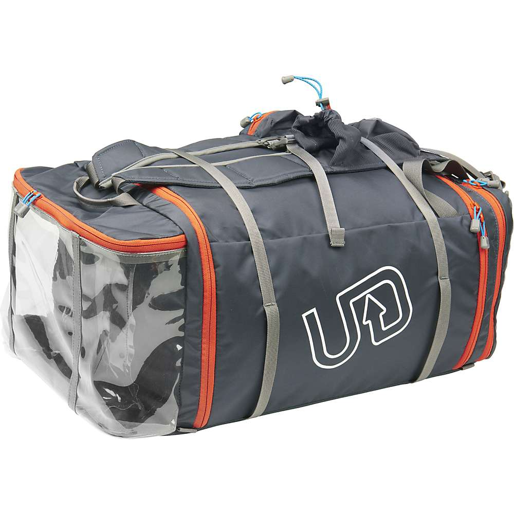 photo: Ultimate Direction Crew Bag pack duffel