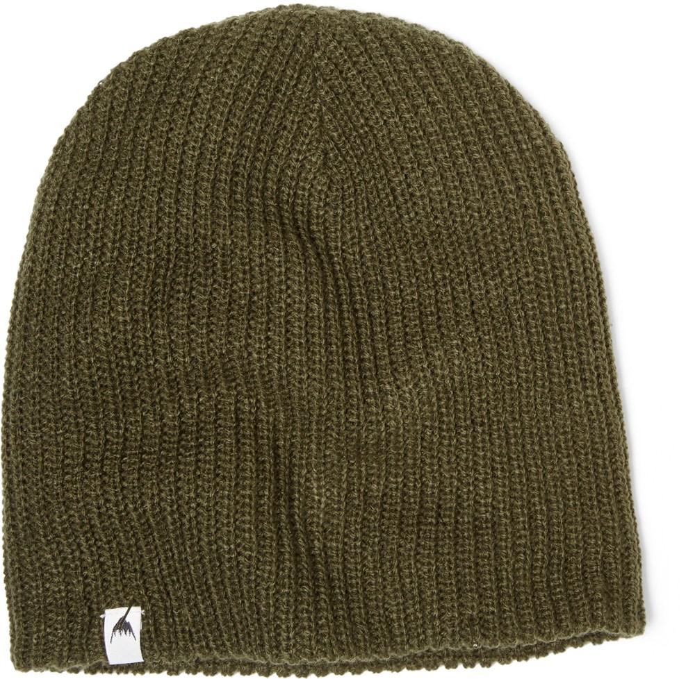 photo: Burton All Day Long Beanie winter hat