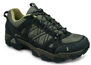 photo: Ahnu Moraga Mesh trail shoe