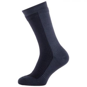 SealSkinz Midweight Knee-Length Sock