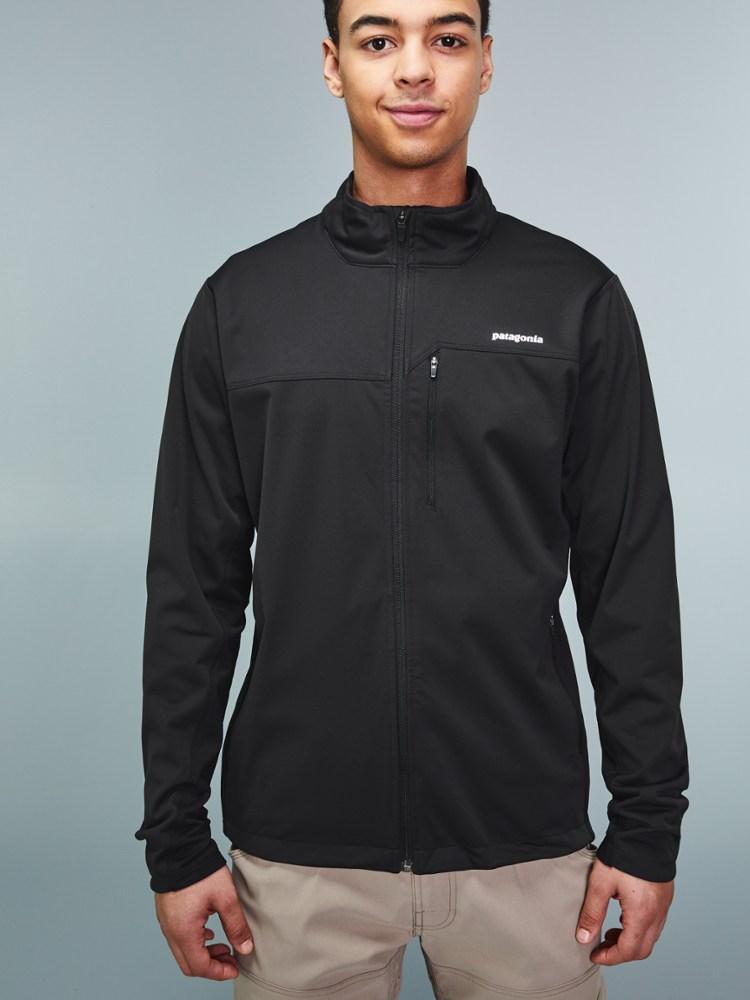 Patagonia Wind Shield Jacket