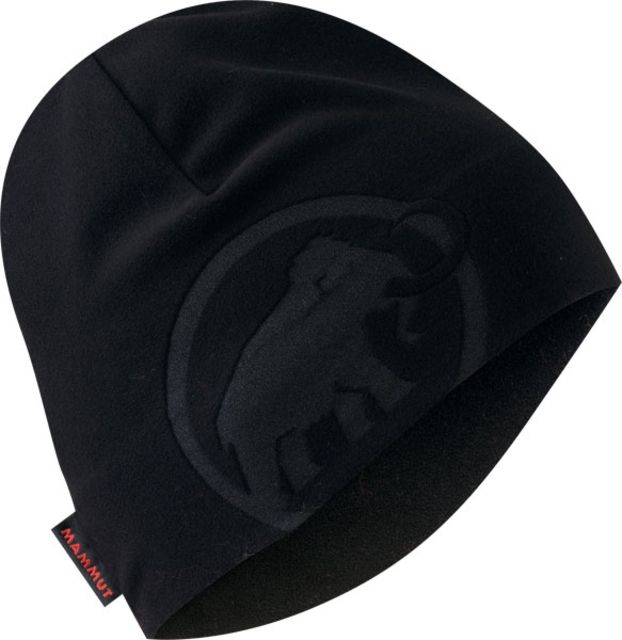 photo: Mammut Fleece Beanie winter hat