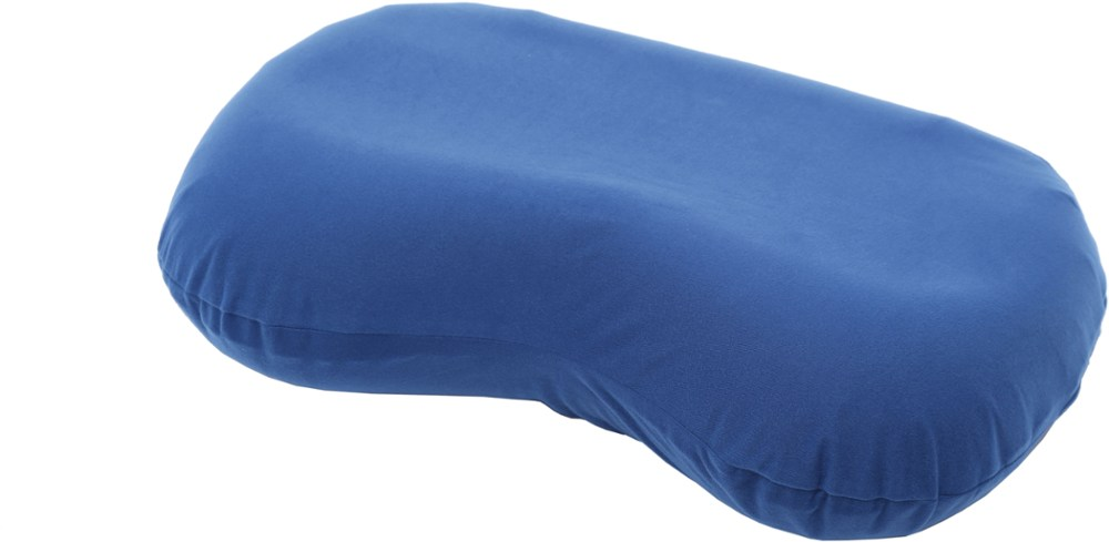 photo: Exped Air Pillow Case sleeping bag/pad