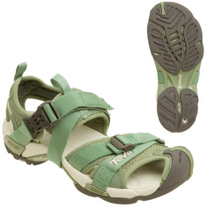photo: Teva Women's Karnali Wraptor sport sandal