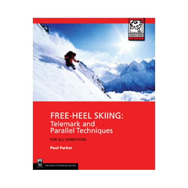 The Mountaineers Books Free-Heel Skiing