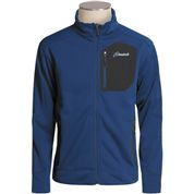 photo: Cloudveil Kids' Wister Jacket fleece jacket