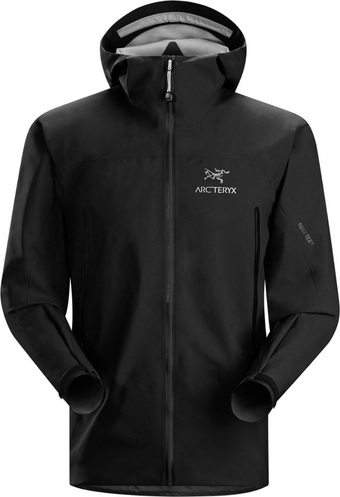 Arc'teryx Zeta AR Jacket