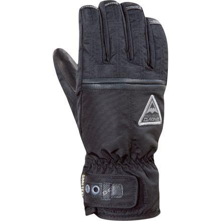 photo: DaKine Vista Glove insulated glove/mitten