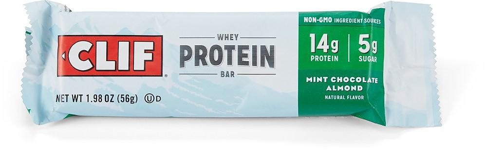 photo: Clif Whey Protein Bar nutrition bar