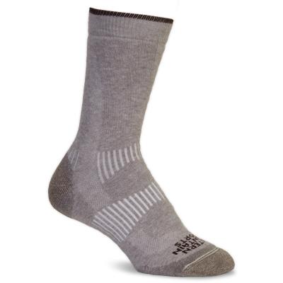 EMS Fast Mountain Coolmax Crew Socks, Midweight