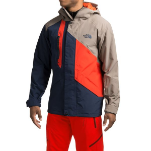 photo: The North Face T-Dubs Jacket snowsport jacket