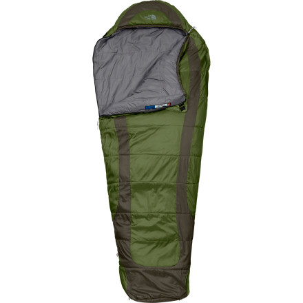The North Face Bighorn