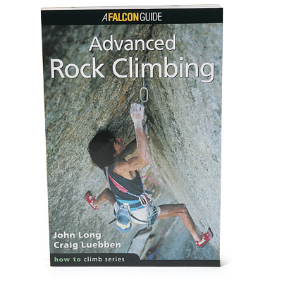 Falcon Guides Advanced Rock Climbing