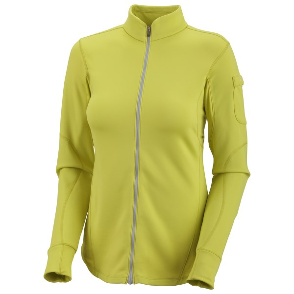 Columbia i2o Fusion Full Zip