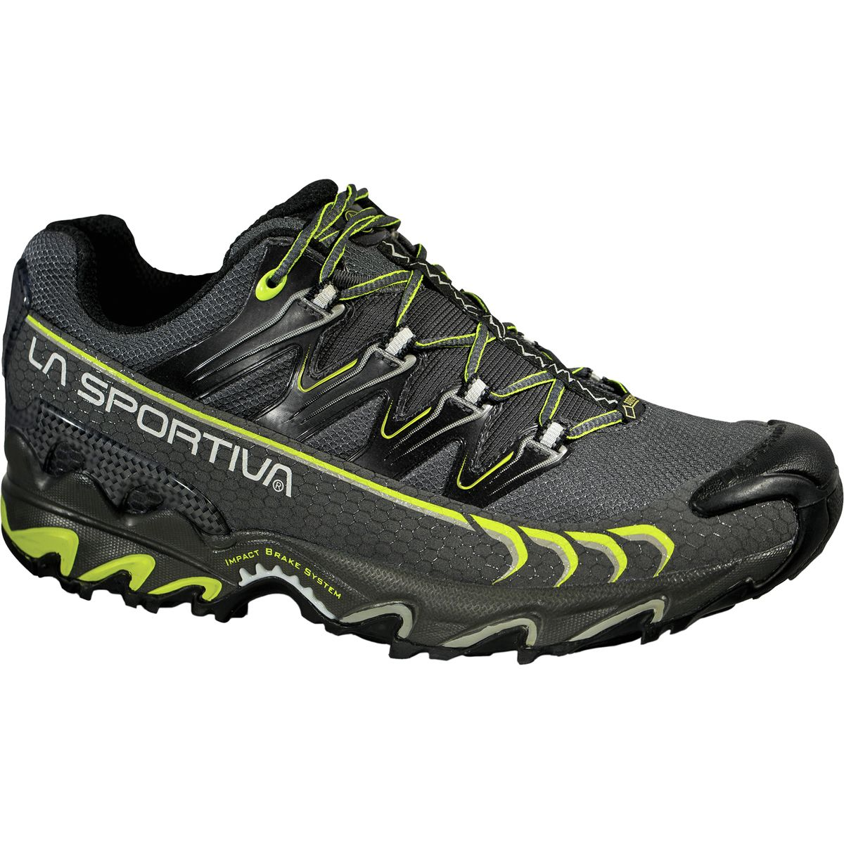 photo: La Sportiva Men's Ultra Raptor GTX trail running shoe