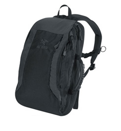 photo: Arc'teryx Blade 13 daypack (under 2,000 cu in)