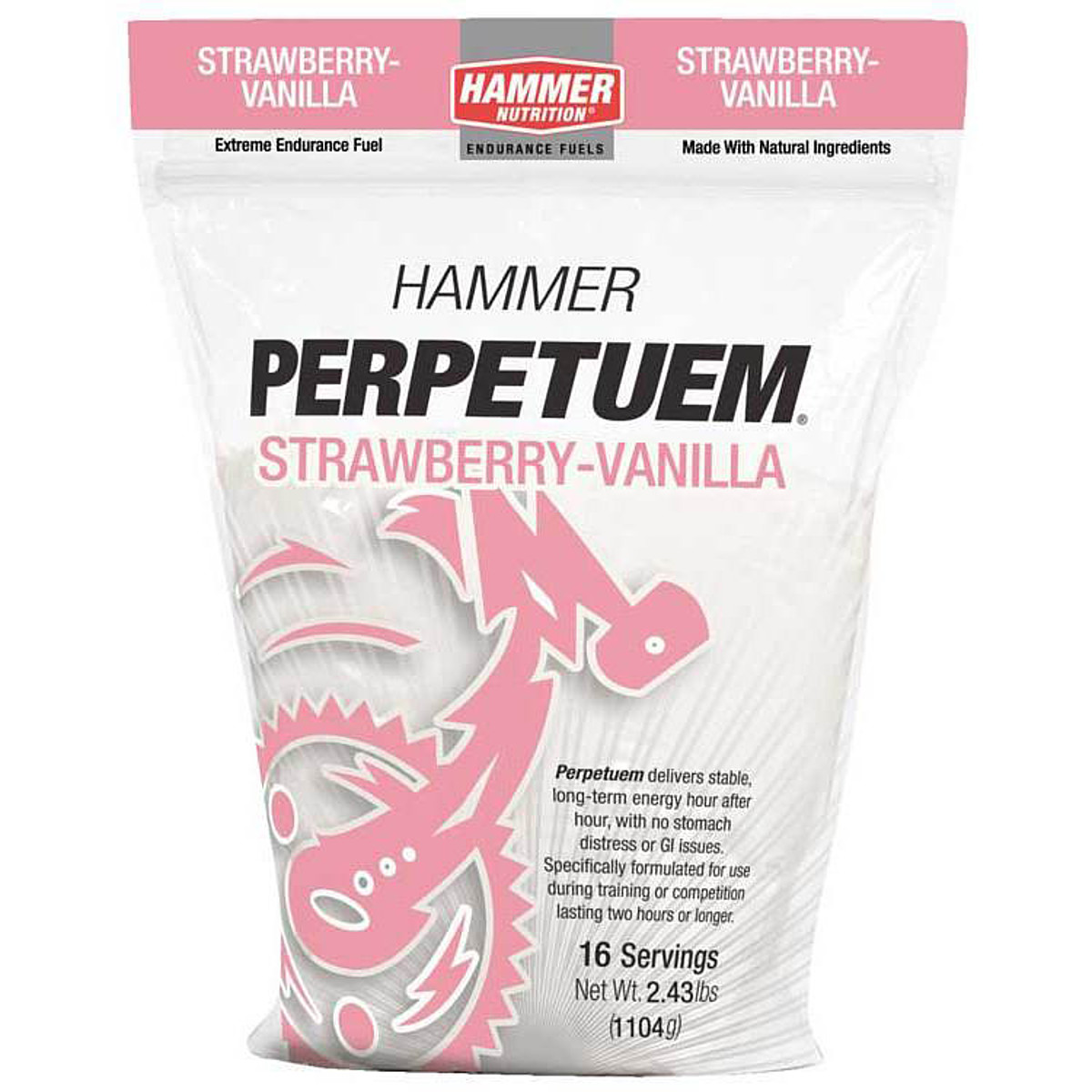 photo of a Hammer Nutrition food/drink