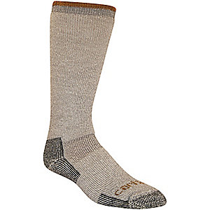 photo: Carhartt Arctic Wool Heavyweight Boot Sock hiking/backpacking sock