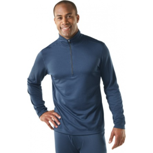 photo: REI Midweight Polartec Power Dry Zip-T base layer top