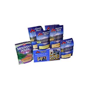Mountain House Best Sellers Kit
