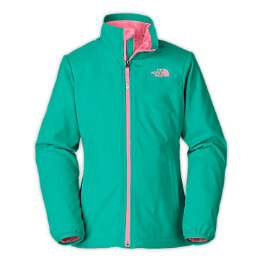 The North Face Mossbud Softshell