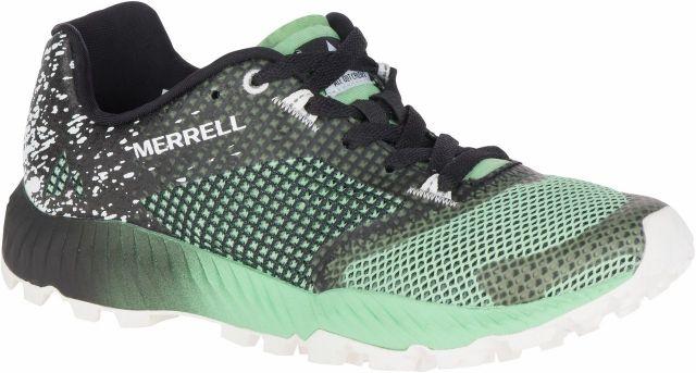 photo: Merrell Women's All Out Crush trail running shoe