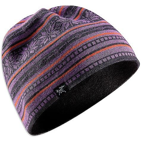 photo: Arc'teryx Angus Beanie winter hat
