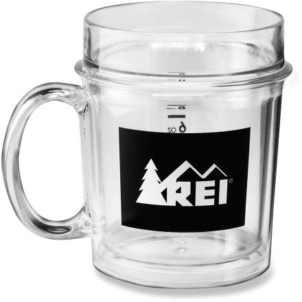 REI Thermo Mug