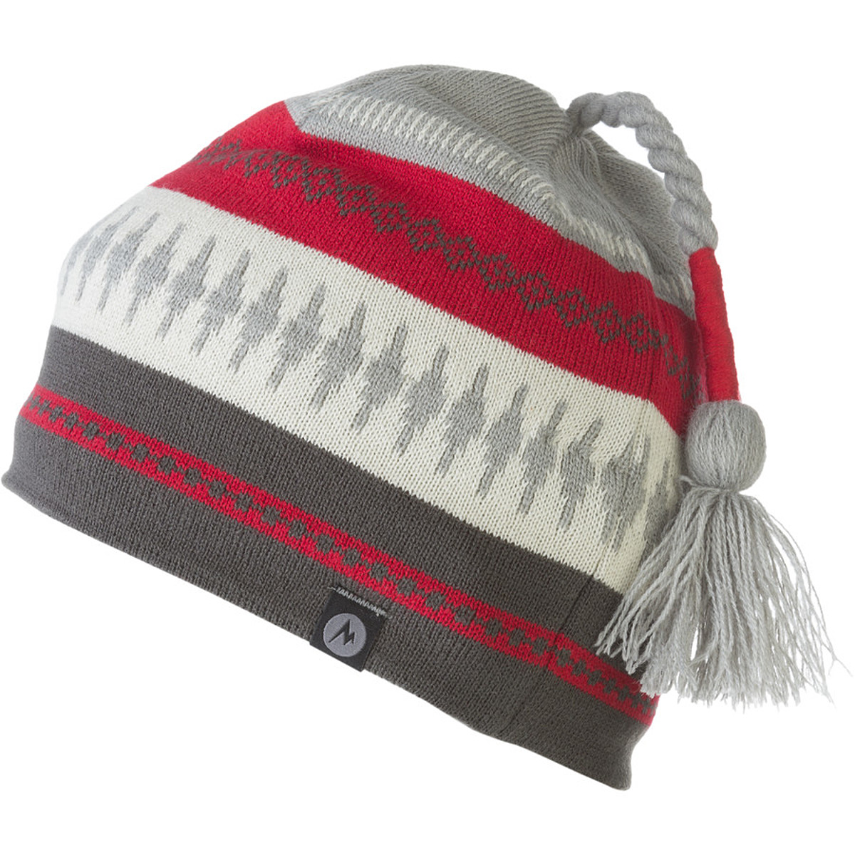 photo: Marmot Saami Beanie winter hat
