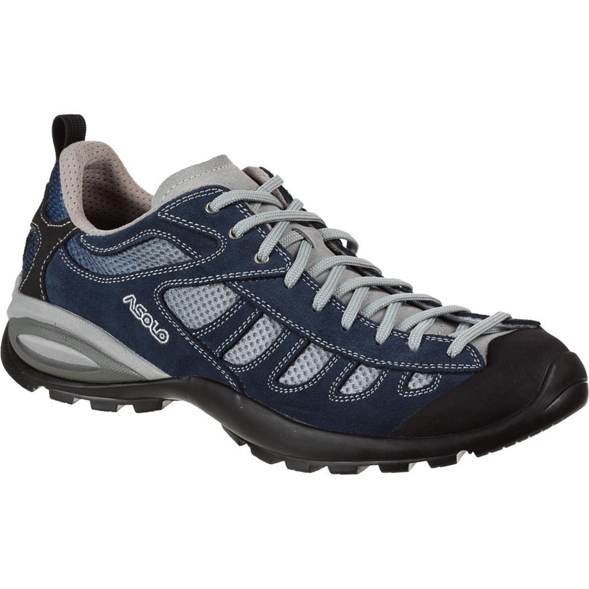photo: Asolo Women's Ray trail shoe