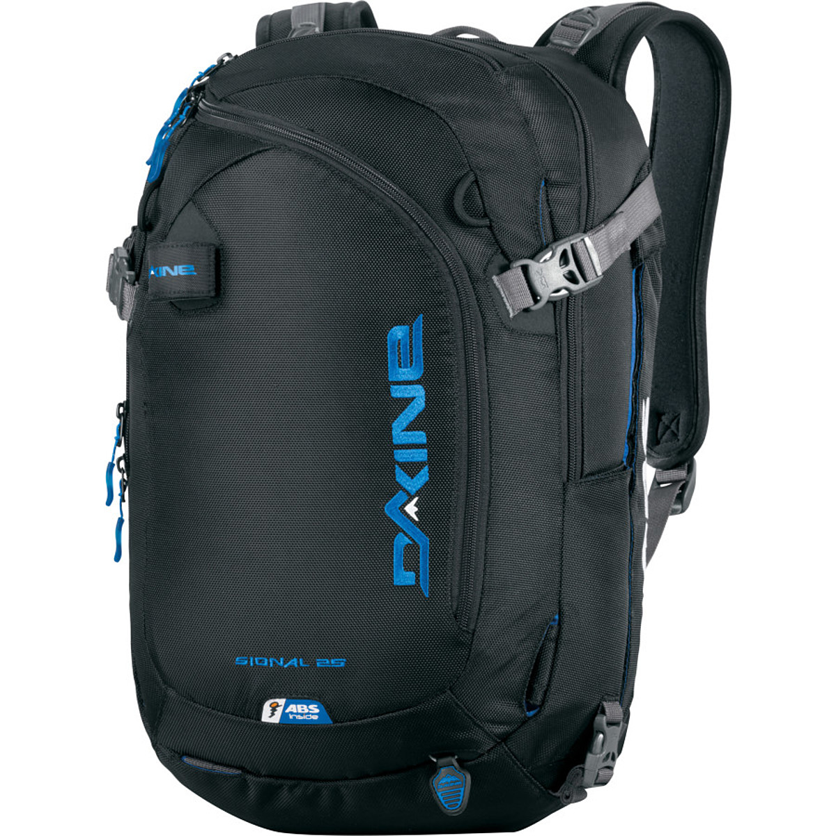 photo: DaKine ABS Signal 25L avalanche airbag pack