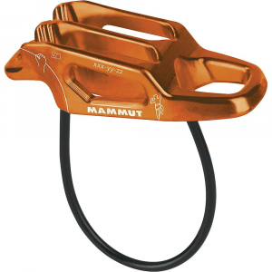 Mammut Wall Alpine Belay Device