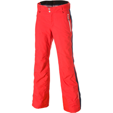 photo: Peak Performance Morzine Pant snowsport pant