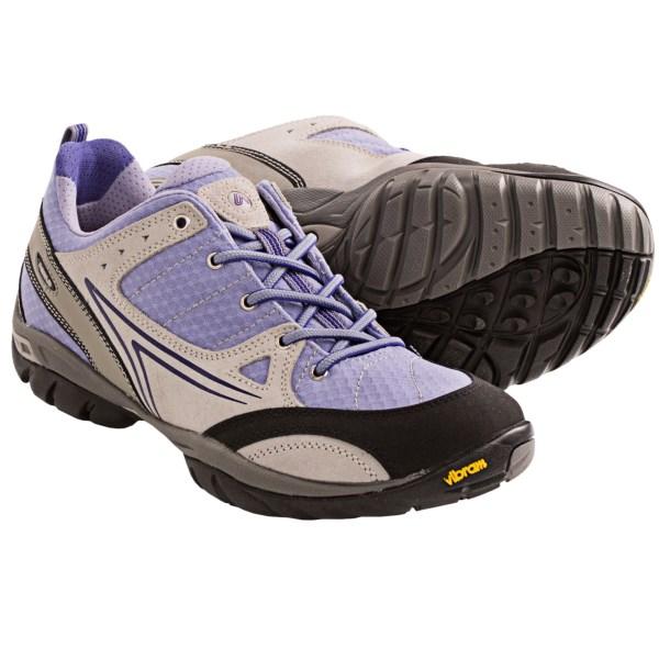 Asolo Dome Shoe