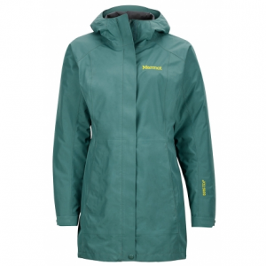 photo: Marmot Essential Jacket synthetic insulated pant