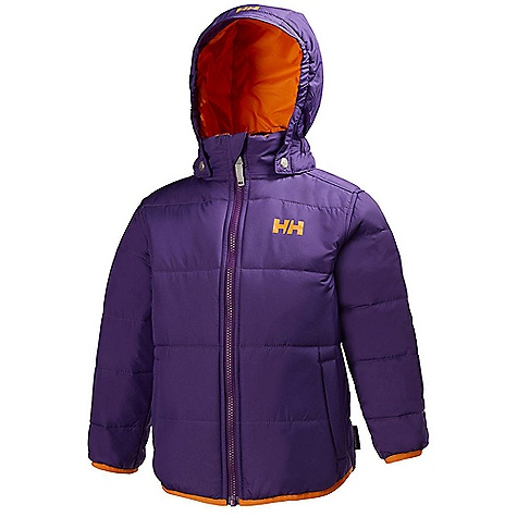 photo: Helly Hansen Synergy Jacket synthetic insulated jacket
