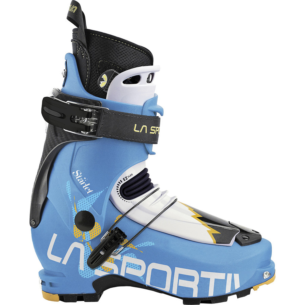 photo: La Sportiva Starlet alpine touring boot