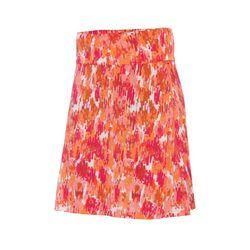 Ibex Voyage Pattern Skirt