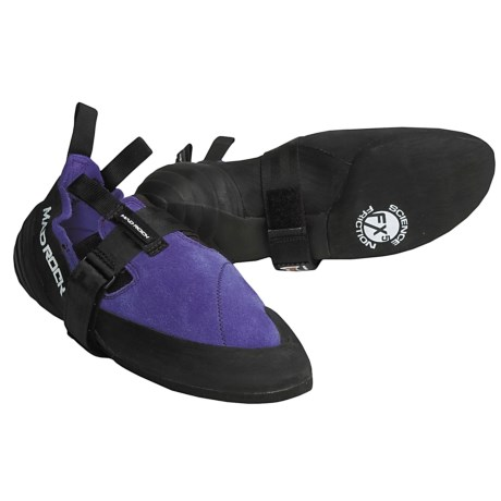 photo of a Mad Rock footwear product