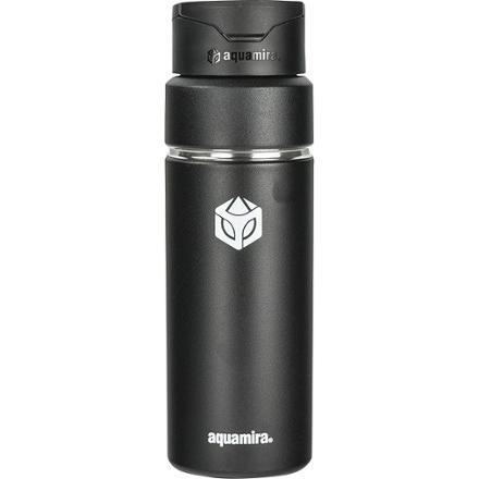 Aquamira Shift 24oz Filter Bottle