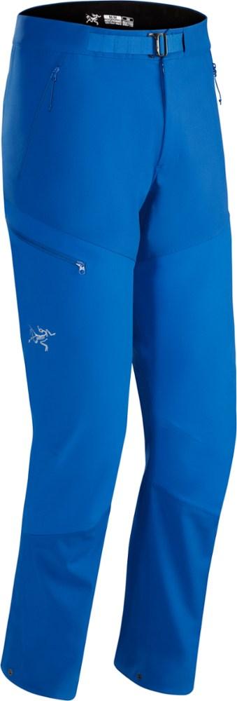 photo: Arc'teryx Men's Sigma FL Pant soft shell pant