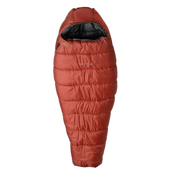 photo: ALPS Mountaineering Echo Lake 20 3-season synthetic sleeping bag