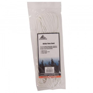 photo: Liberty Mountain Paracord tent accessory