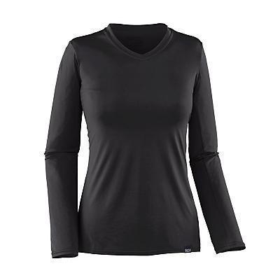 Patagonia Long-Sleeved Capilene Daily T-Shirt